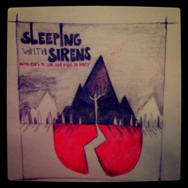 With Ears to See and Eyes to hear, album cover SWS by ...