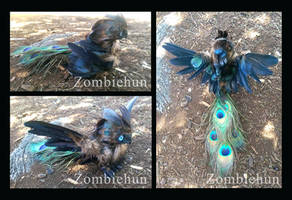 Little Bird prototype by ZombieHun