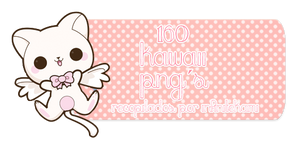 160 Kawaii Pngs