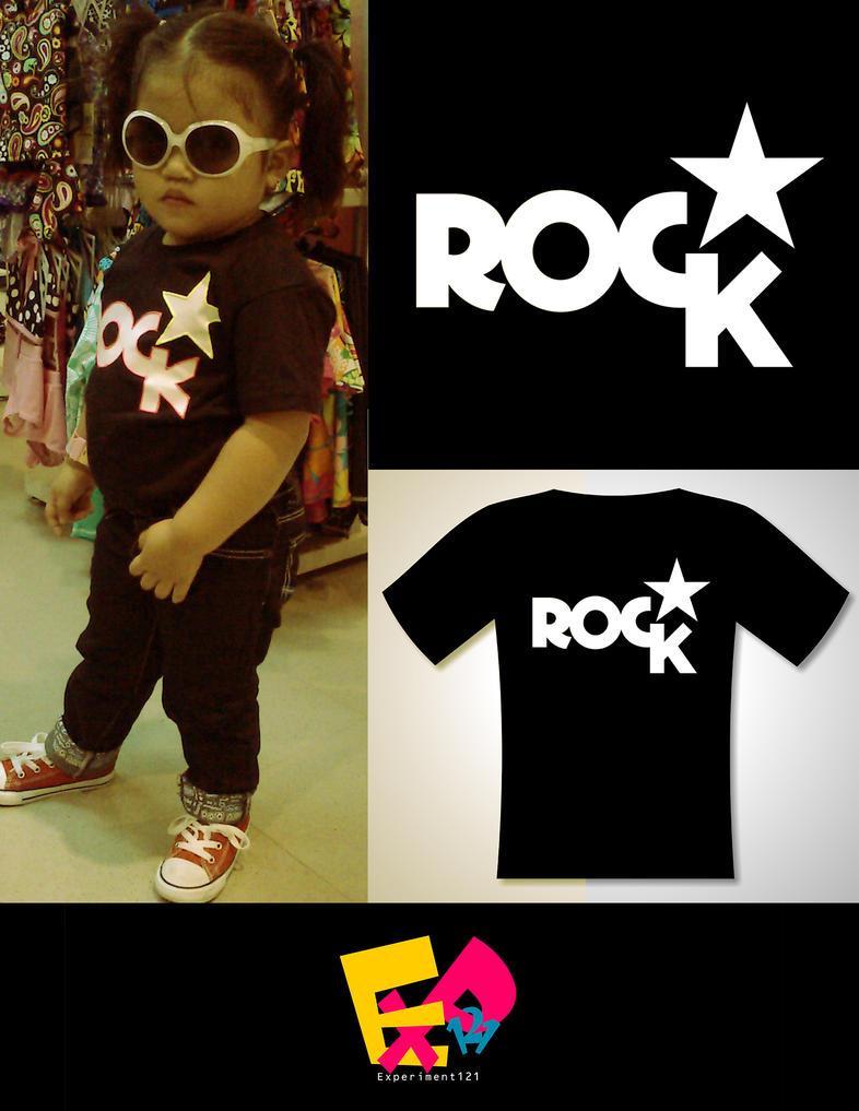 rock star baby by exp121 on deviantart. Black Bedroom Furniture Sets. Home Design Ideas