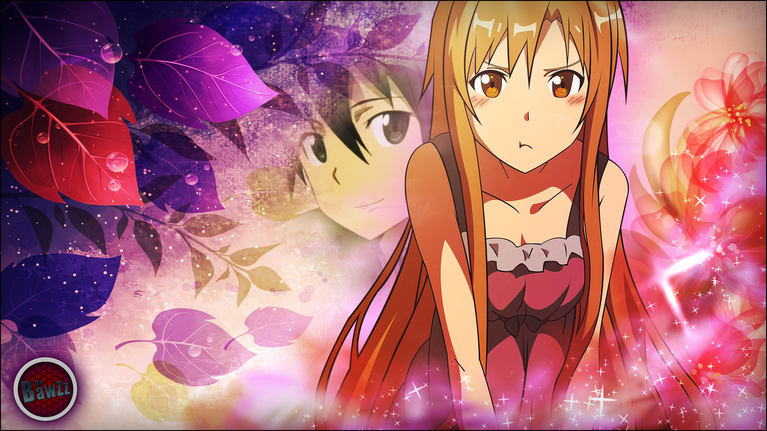 Sword Art Online Asuna Wallpaper by MrBawZz on DeviantArt