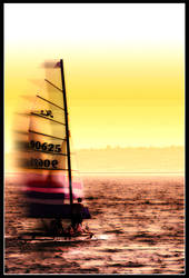 Sailing in the dreams