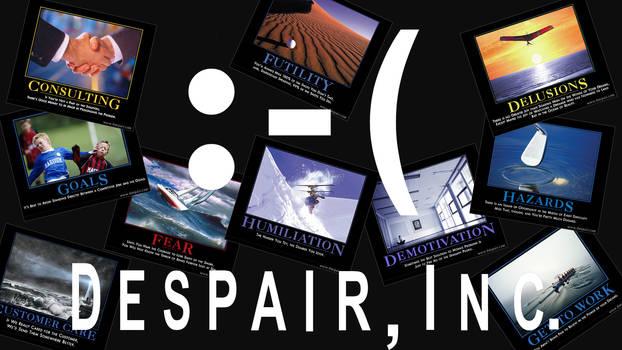 Despair collage 4