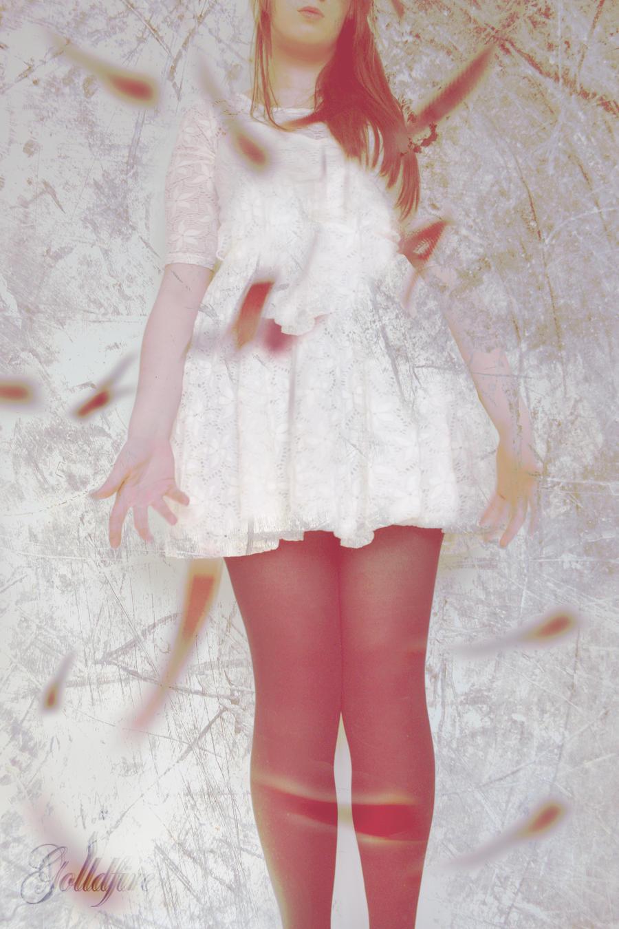 12-03-2012 - Memories falling down around me. by Golldfire
