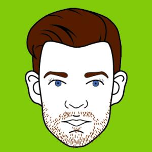 iamDamianUK's Profile Picture
