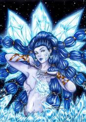 Shiva - Final Fantasy X