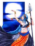 :COM: Irina - Goddess of Equilibrium