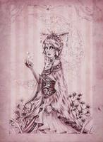 :Com: Ichi by Linelana