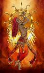:AT: Sacred Sun