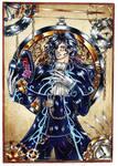 :Com: Steampunk Lord