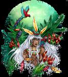 .Oc. Calypso by Linelana
