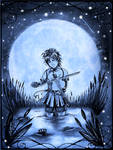 :Com: Blue Moon
