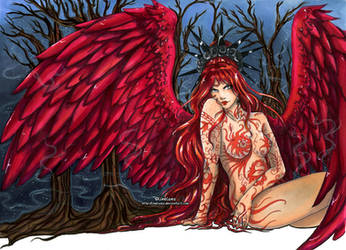 :Gift: Odessa by Linelana