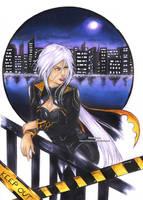 :COM: Skyline by Linelana