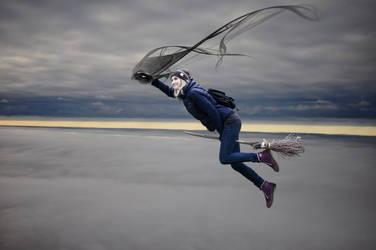 flight by WeLora