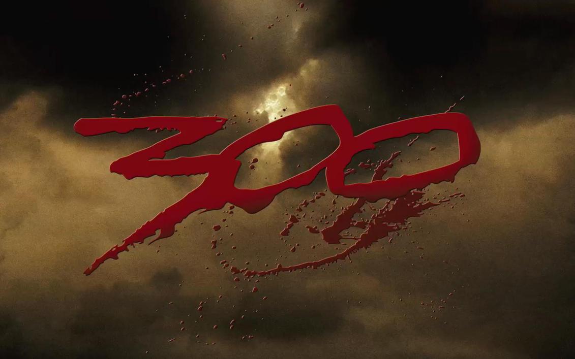 300 wallpaper - Wallpaper Bit