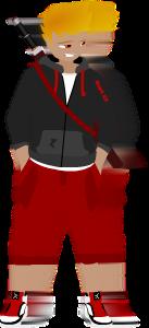MarkXD's Profile Picture