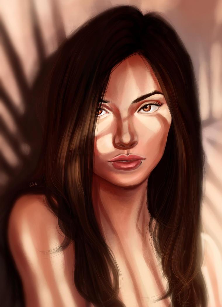 Ramona by AlinaUrsova