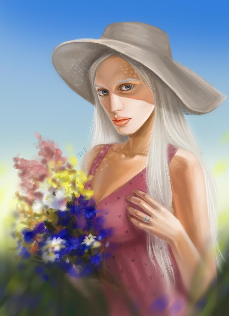 This Summer by AlinaUrsova