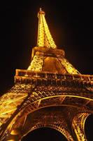 Tour Eiffel by ryszardgieron