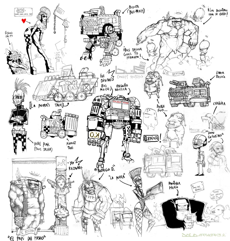 590 imagenes visuales - Parte 1