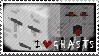Ghast Stamp! by Aracuan