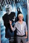 Draco Malfoy--Tom Felton--