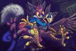 nerd of prey by bimshwel