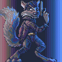 wolf in cheap clothing by bimshwel