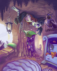 rest and skelaxation by bimshwel