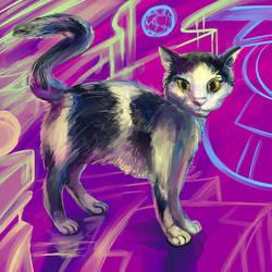 felis surrealis