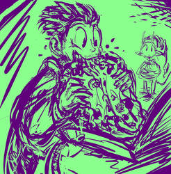 twitter sketch 2-08 Purdysmall