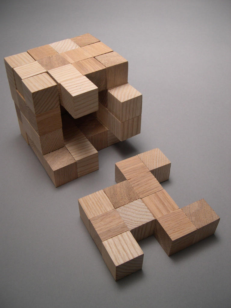 Puzzle Cube by Toilet-Gnome on DeviantArt