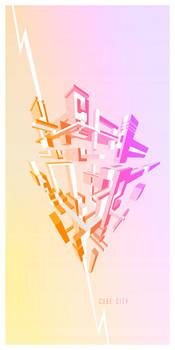 cube city by Tschakalaka