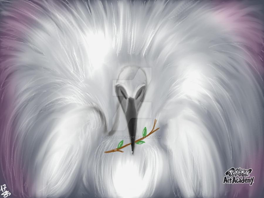Bird of life. by Bellelina-64