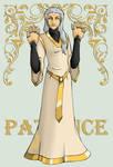 Dragon Prince - Faithful Lover by FantomeFumee