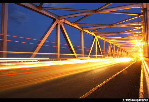 Mactan Bridge, Cebu