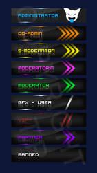 ranking graphics