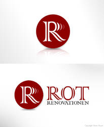 rot renovationen logotype