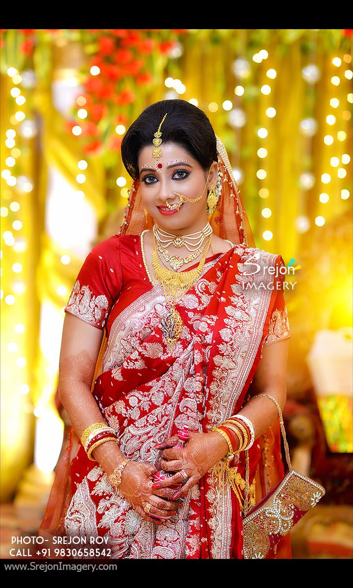 CHandan Blueprint Of A Bengali Bride