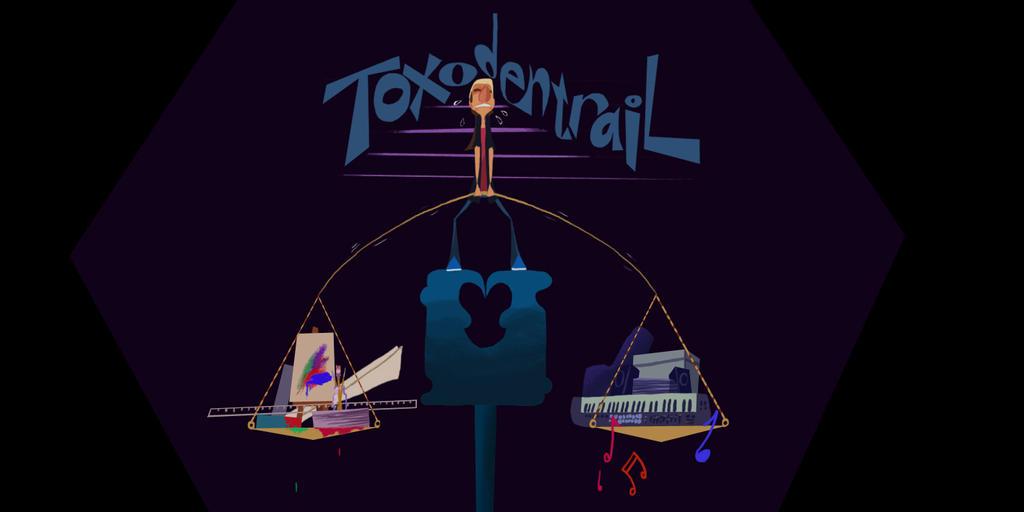 Toxodentrail's Profile Picture