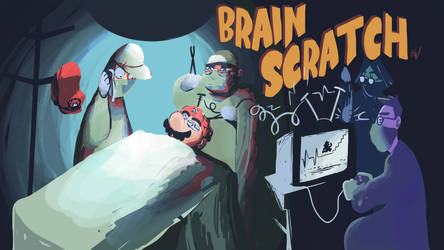 Brainscratching for 10 years