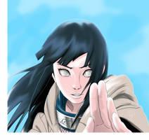 Hinata's Confession by natjunkie2
