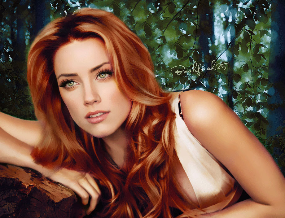 Amber-Heard by Bookfreak25