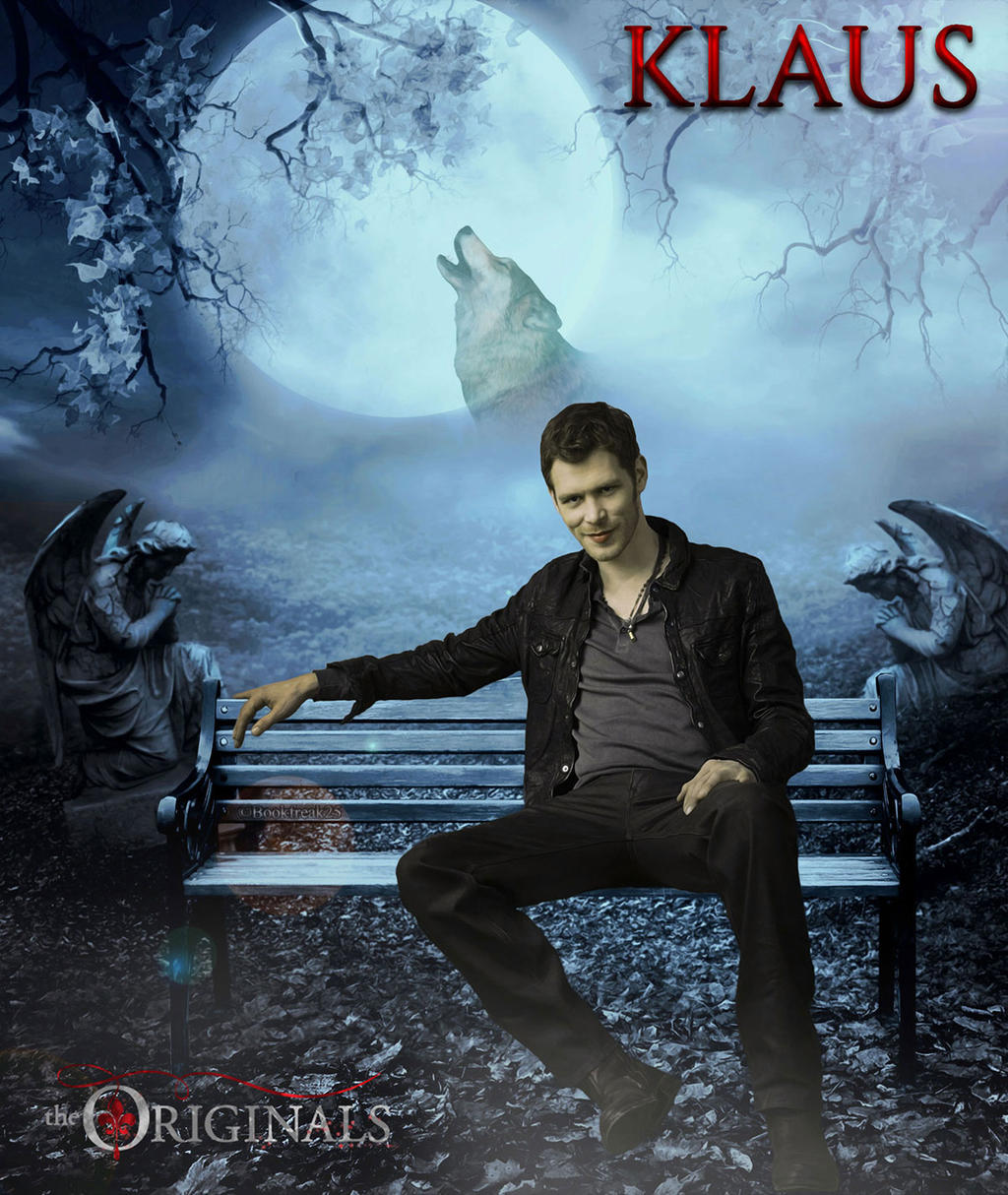 Klaus Mikaelson Quotes Thea Mikaelsonthedepthoflove On Deviantart