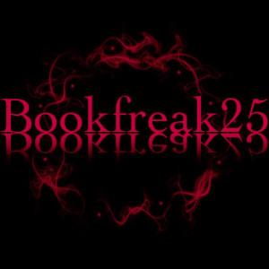 Bookfreak25's Profile Picture
