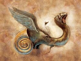animal by richzela