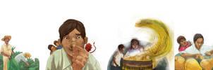 historias Tzotzil 2 by richzela