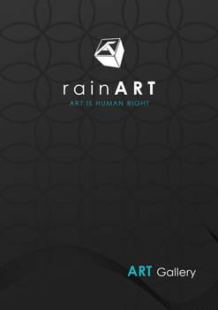 ART Gallery II (Cover)