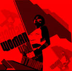 workers revolution-woman